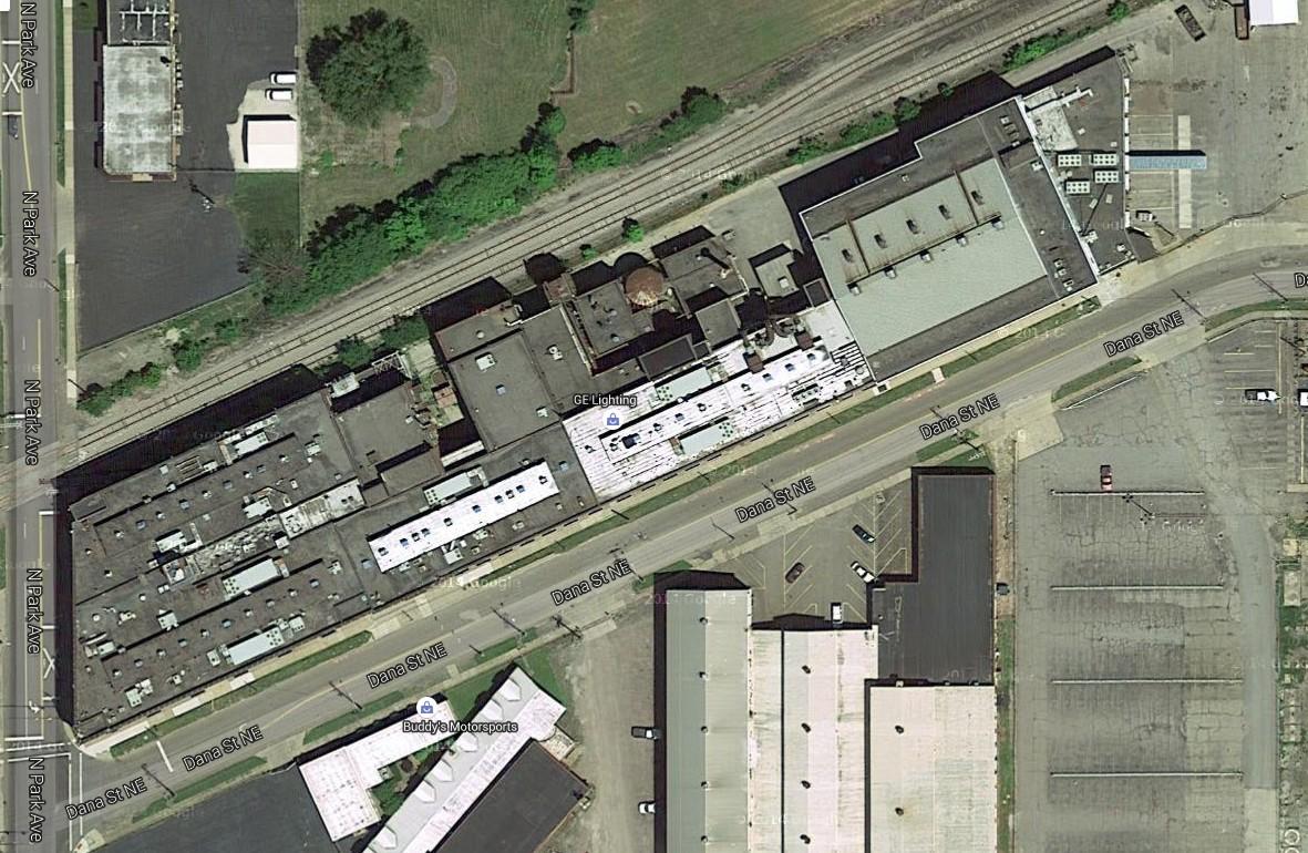 factory usa ohio lamp plant warren