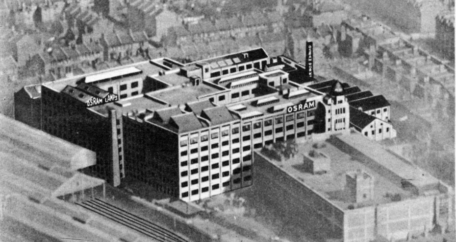 Factory Uk Hammersmith