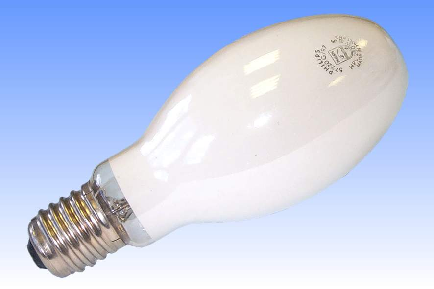 Philips hpl 250w for Lampen quantum