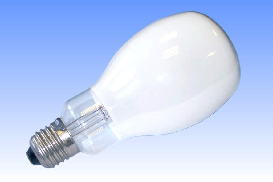 Philips MHN Thulium Lamp
